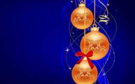 christmas, новогодние Фон № 31348 разрешение 1600x1200