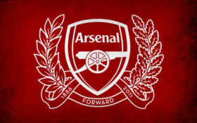 arsenal, logo
