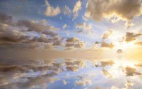 небо, фотографиях, красивые