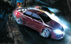 speed, need Фон № 11268 разрешение 1920x1200