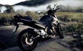 мотоциклы, мотоцикл, suzuki Фон № 143300 разрешение 2560x1600