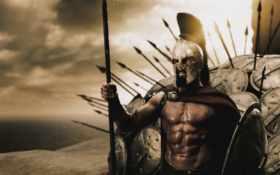 спартанцев, спарта, фильмы