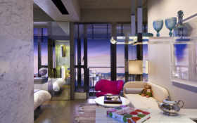 дизайн, мегаполис Фон № 17914 разрешение 2560x1600