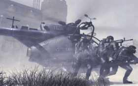 warfare, modern Фон № 793 разрешение 1680x1050