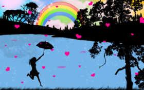 love, drops, free