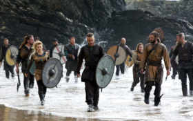 викинги, серия, vikings