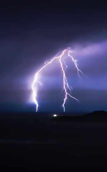 thunder,