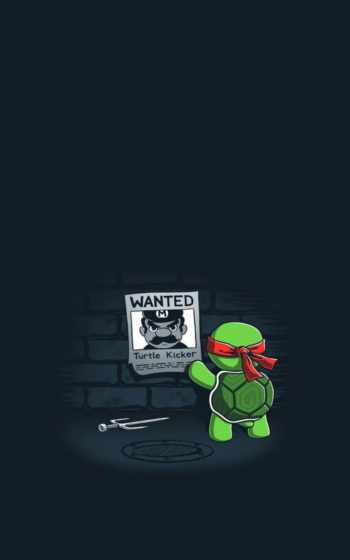 ,, зеленый, мультфильм, t-shirt, черепаха, teenage mutant ninja turtles, ниндзя,