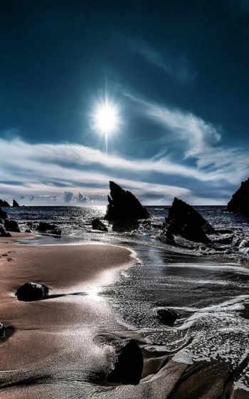 природа, black, desktop, пляж, images, случайные, wide,