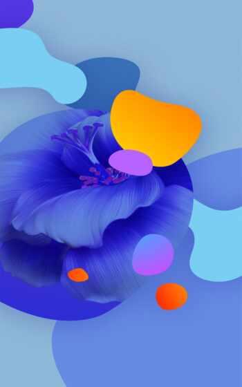 фиолетовый, платье