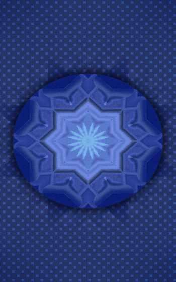 majorelle, blue, garden,