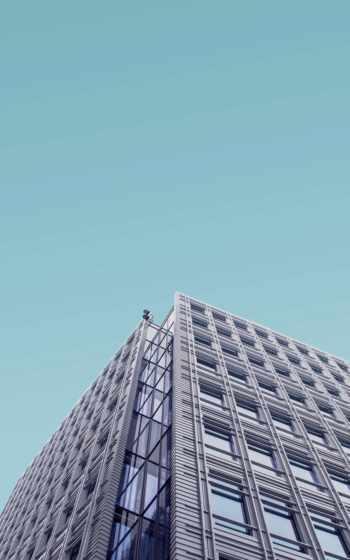 небоскрёб,
