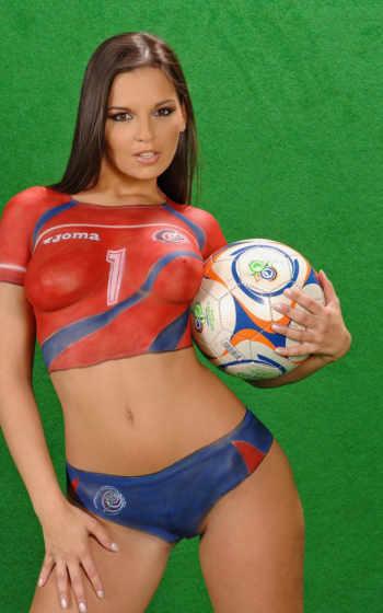 футбол, американский, touch,