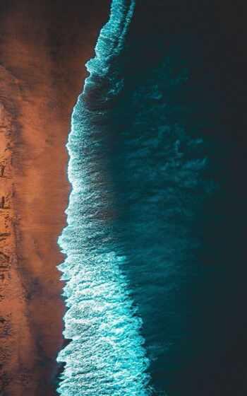 море, bruijne
