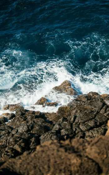 free, best, море, ocean, bondi, скалы, волны