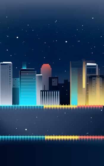 ,futuristic, city,