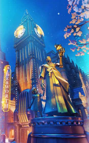 landmark,