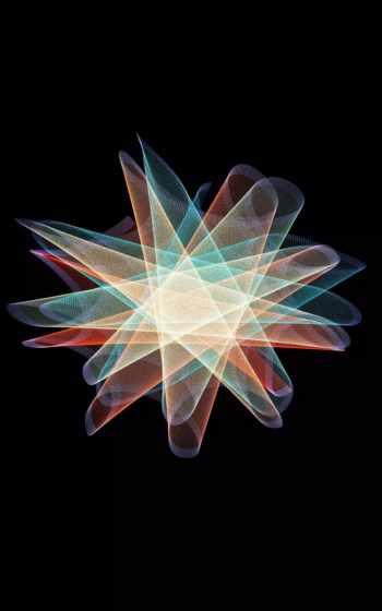 art, fractal,