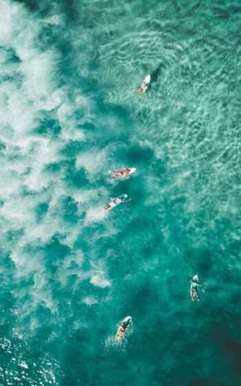 пляж, ресторан, австралия, место, природа, stay, outdoors