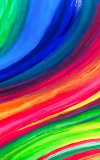 ,, зеленый, синий, красочность, пурпур, линия, узор, текстильный, графика, искусство, волна, минимализм,