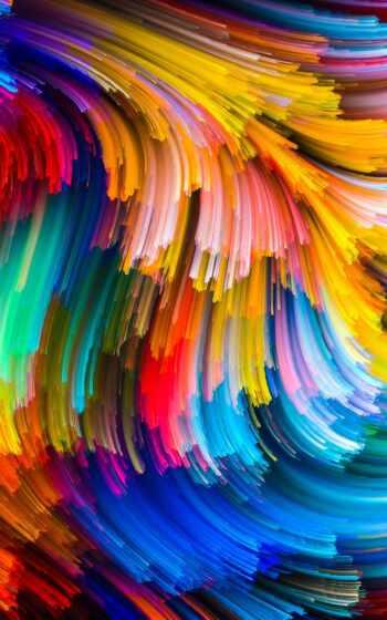 краска, art, supply