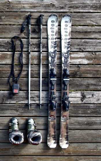 ski, лыжник, ботинок, мужчина, resort, kayak