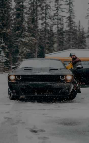 drifting, driving,