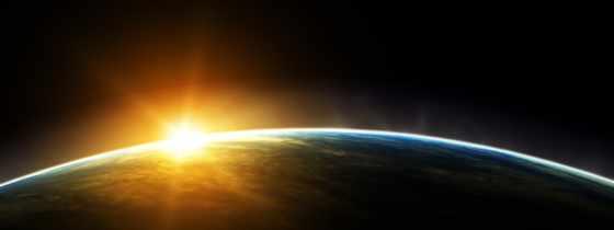 cosmos, космос, sun, land, planet, орбита,