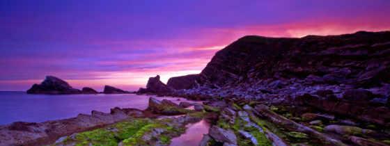 панорамные, пейзажи -, iphone, страница, панорамный, landscapes, olleg, скалы, камни,