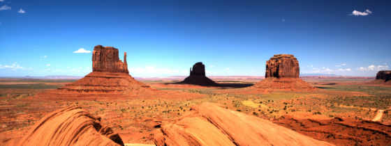 долина, памятник, монументальная, панорамные, коллекция, bolivia, mounds, salt, уюни,