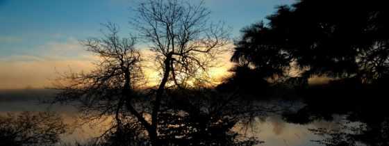 dual, landscapes, панорамные,