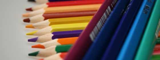 карандаши, высокого, захватывающие, яркие, раскрасят, повседневную, большое, индивидуальност, придадут, рутину,