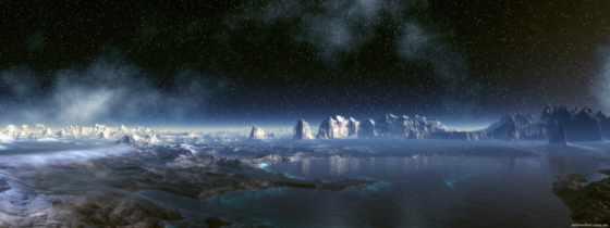 devushki, монитора, гладь, planet, звезды, макро, два, бесплатные, панорама, water,