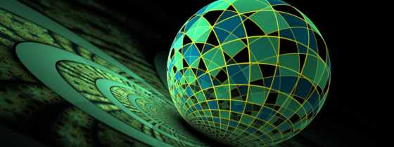мяч, абстракция, glass, сфера, blue, windows, свет, лампа, природа, water,
