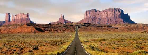 долина, памятник, дорога, landscape, пустыня, hiway, tags, highway, добавить,