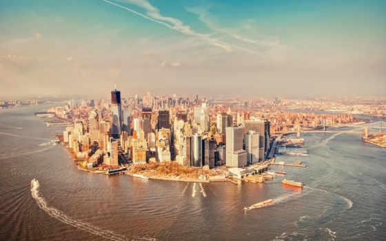 new, york, нью Фон № 90579 разрешение 1920x1200