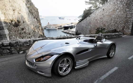 veritas, iii, vermot, ag, характеристики, суперкар, уже, красивые, автомобили,