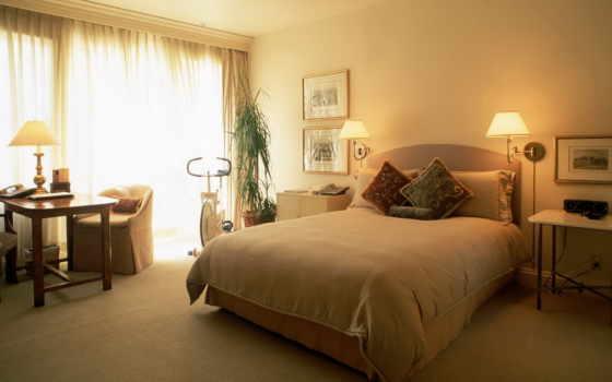 спальни, remont, спальня, цветов, потолка, квартир, стоит, мебель, cvet,