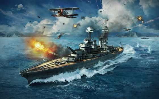 world, warships, инвайт