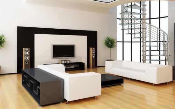 гостиной, lounge, комната