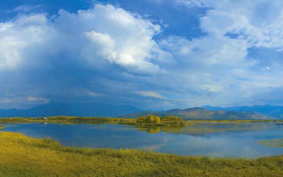 сибири, пейзажи -, priroda, великолепные, дек, sibir,