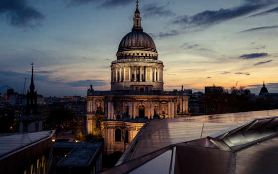 london, великобритания, город, англия, биг, бен, ук, ночь,