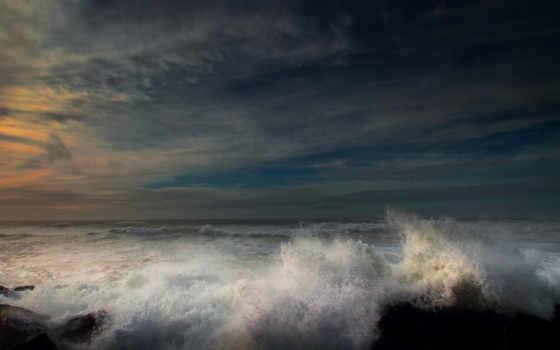 hintergrundbild, seascape, free