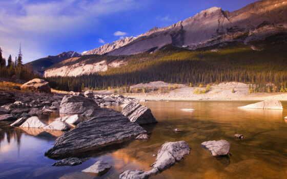 природа, landscape, excelent, фон, категория