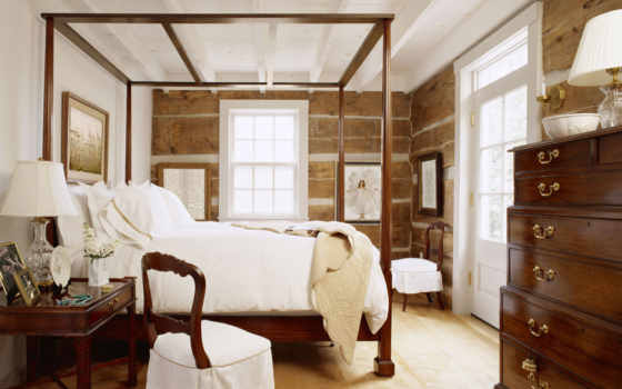 interior, спальня