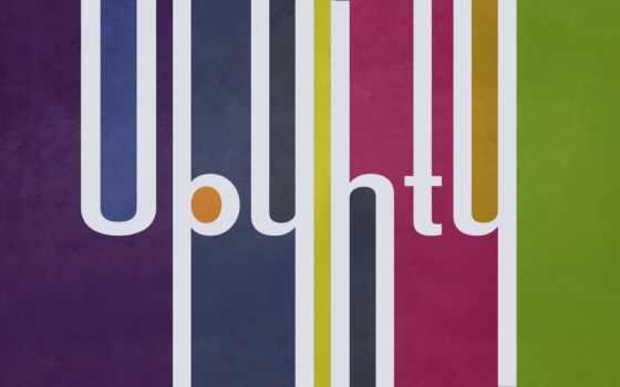 ubuntu, фоны, linux
