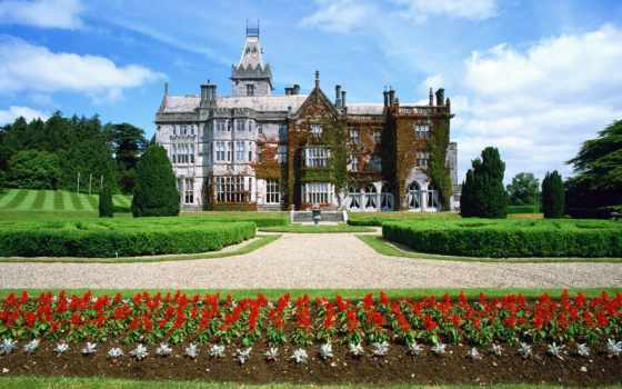 ireland, adare, manor, уезд, limerick, geography,