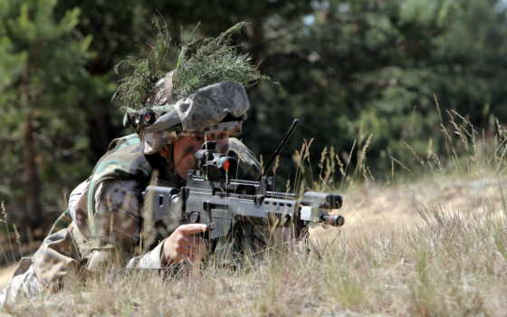 латвийский, армия, солдат, военный, оружие, soldiers, weapons,