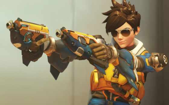 tracer, overwatch, smartphone, blizzard, that, поза,
