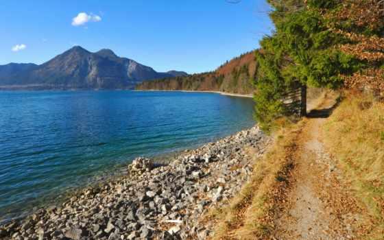природа, german, бавария, германии, море, фото, озеро, берег, landscape, уникальная, tatyana,